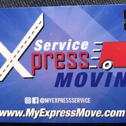 My express service 14 photos movers 126 baldwin ave jersey photo of my express service jersey city nj united states my express my express service business card reheart Choice Image