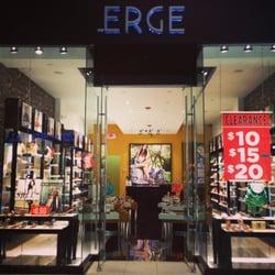 160bfea48 ERGE Footwear - Shoe Stores - 9469 W Atlantic Blvd, Coral Springs, FL -  Phone Number - Yelp