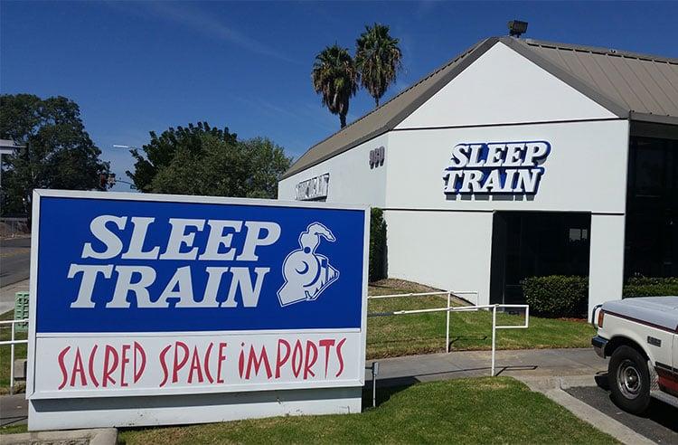 Sleep Train Mattress Centers 22 s & 80 Reviews
