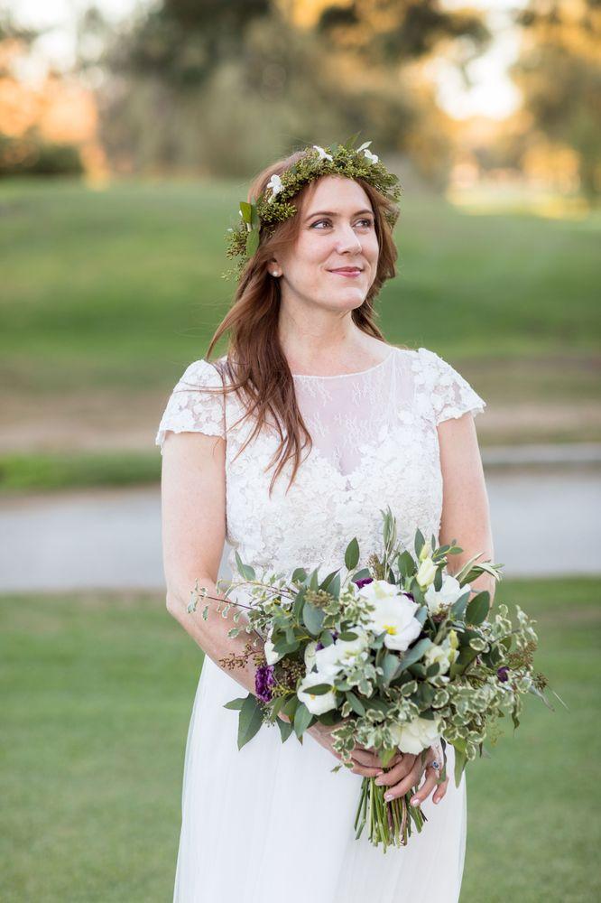 Fleurs de Cristina