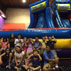 Photo Of Pump It Up Chicago