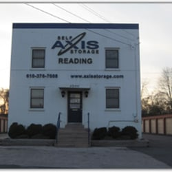 High Quality Photo Of Axis Self Storage   Reading   Reading, PA, United States