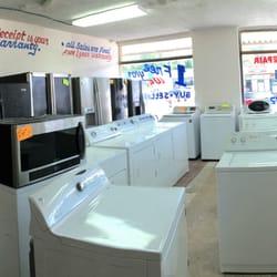 Ace Appliance Appliances 1121 Basse Rd San Antonio