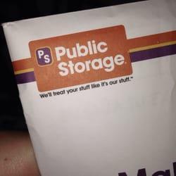 Photo Of Public Storage   Irving, TX, United States