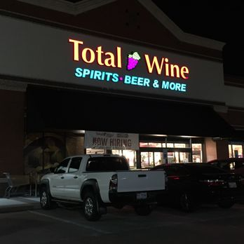 Total Wine & More - 42 Photos & 34 Reviews - Beer, Wine ...