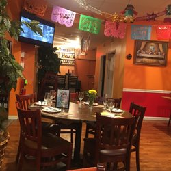 Photo Of Sangria S Mexican Restaurant Congers Ny United States