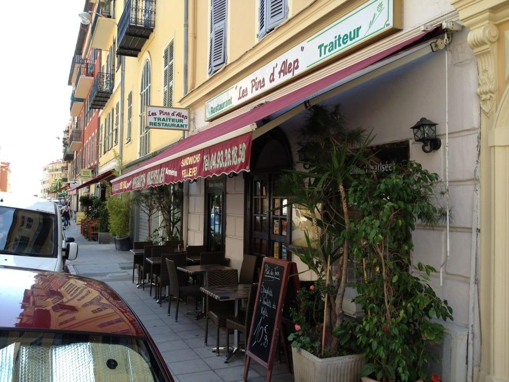 Nice Lebanese Restaurants Near Me
