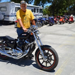 Motorcycle Repair Vero Beach Fl