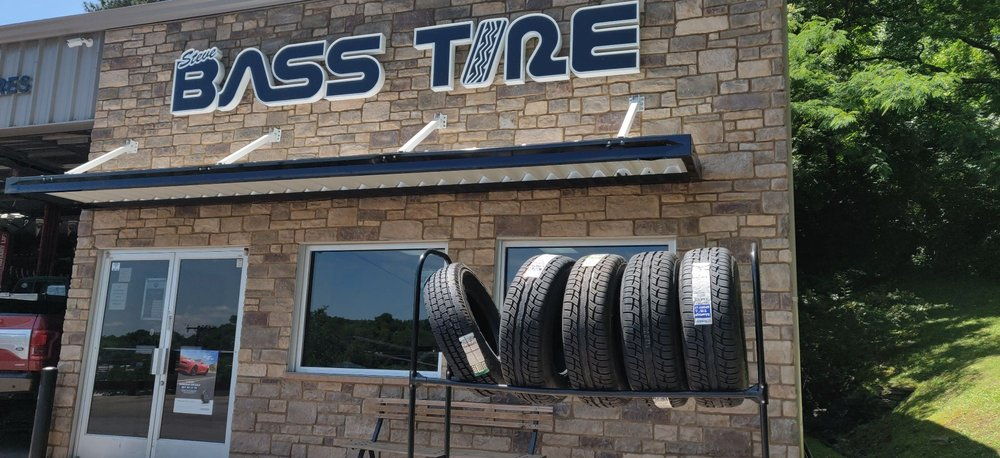 Bass Tire Company