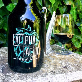Alpha Acid Brewing - 60 Photos & 66 Reviews - Breweries - 121 ...