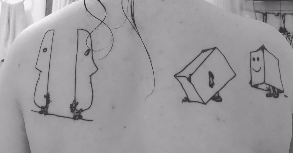 Shel Silverstein Poem Drawings Done By Jake Good Yelp