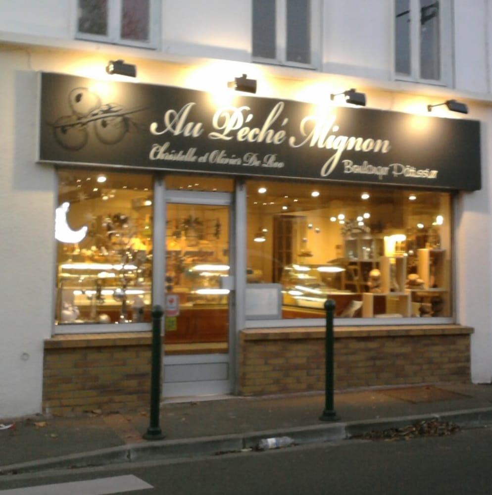 Au p ch mignon closed bakeries 41 rue faidherbe - Restaurant au bureau villeneuve d ascq ...