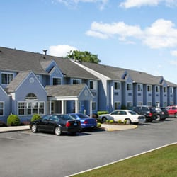 Photo Of Microtel Inn Suites By Wyndham Bethel Danbury Ct