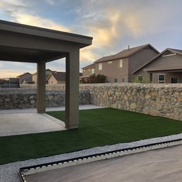 Photo Of Jdm Landscape El Paso Tx United States