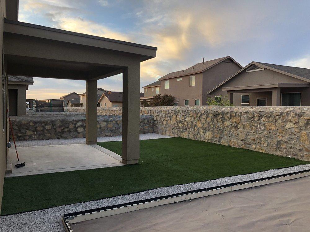 JDM Landscape: El Paso, TX