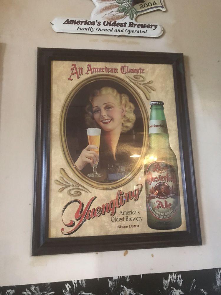 Jules Tavern: 34 Ohl St, Greenville, PA