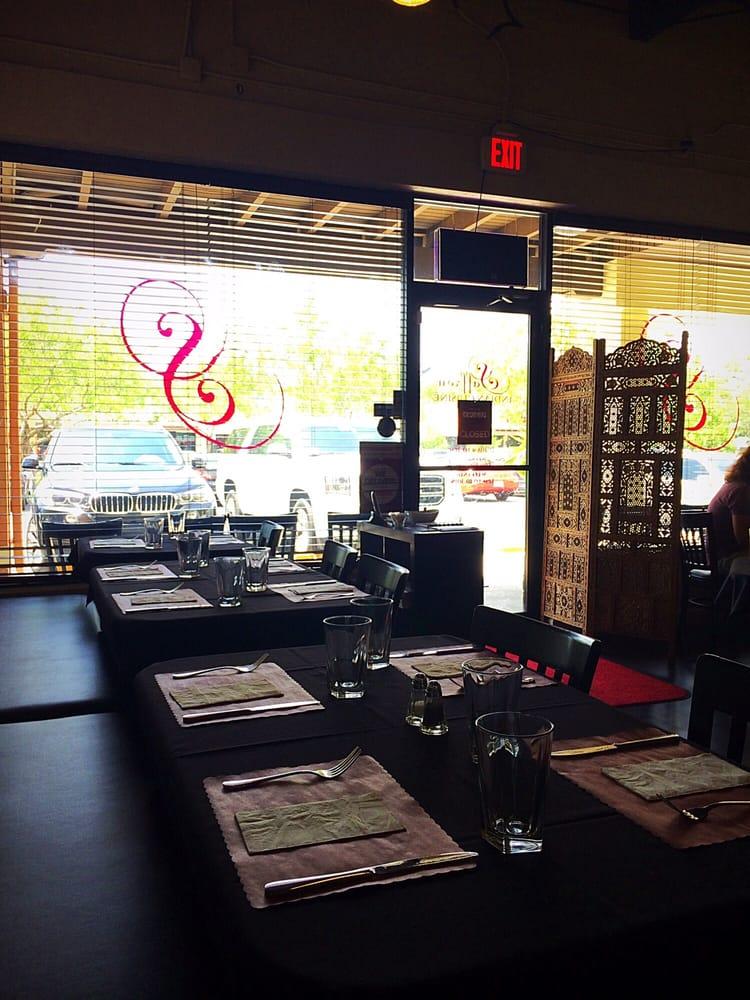 Indian Restaurants In Pinecrest Fl