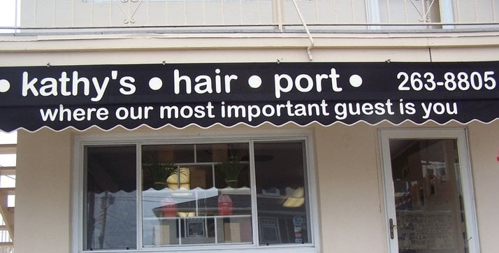 Kathys Hairport