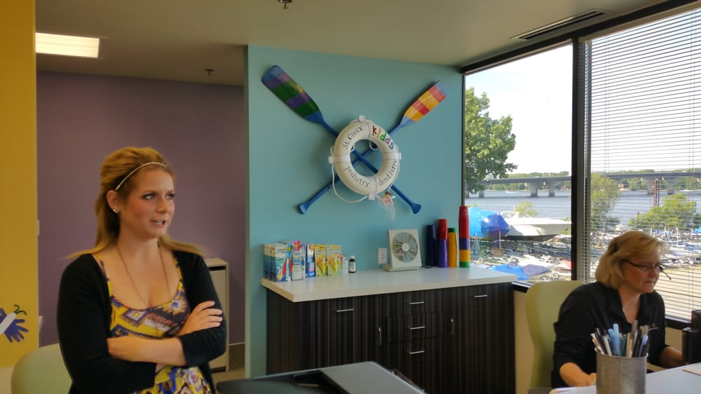 St Croix Kidds Pediatric Dentistry: 400 2nd St S, Hudson, WI