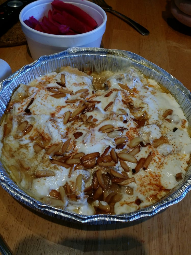 Falafel abou hanna 16 avis cuisine du maghreb 4660c for Abou hamed cuisine