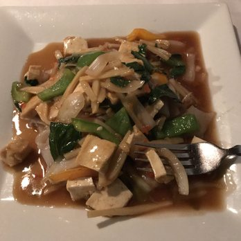Tusk Thai Restaurant