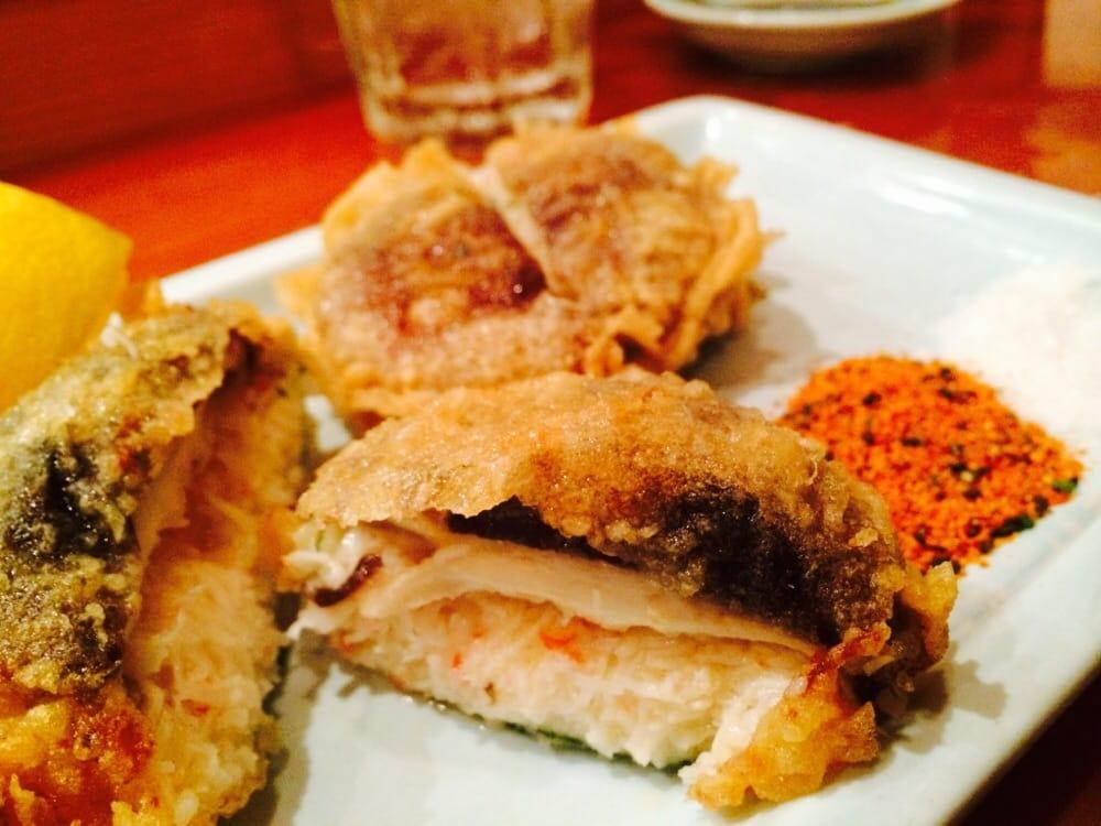 Photo Of Koi Anese Cuisine Seal Beach Ca