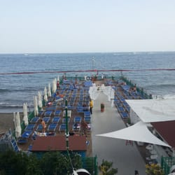 Bagno Elena - 43 Photos & 10 Reviews - Beaches - Via Posillipo 316 ...