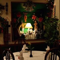 Thai Restaurant Swiss Cottage