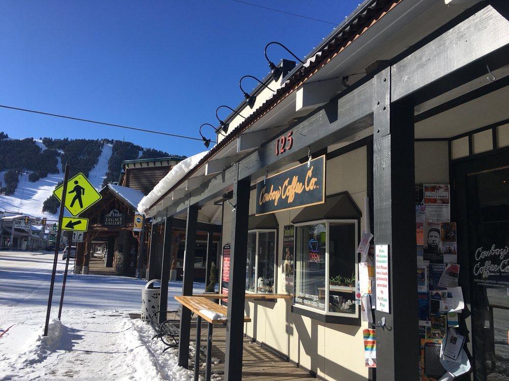 Jackson Hole Espresso Bar