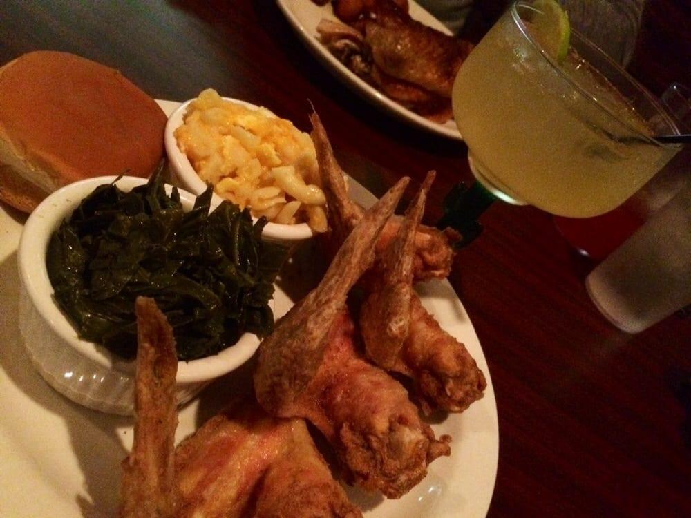 Soul Food Restaurants In Queens