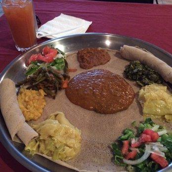 Abyssinia Ethiopian Restaurant 49 Photos 91 Reviews