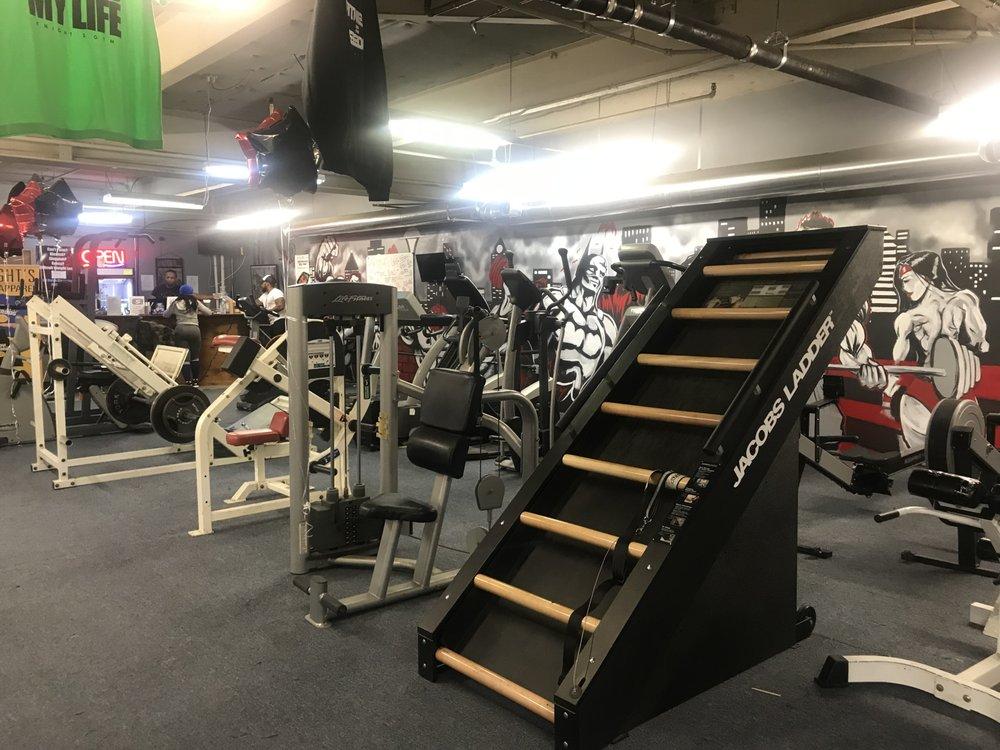 Knights Gym