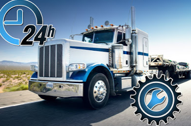 Midnight Mechanics: 23505 North I-35, West, TX