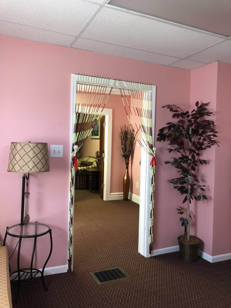 D & P Massage: 1718 East Galbraith Rd, Cincinnati, OH