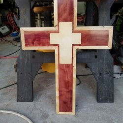Photo Of Wheeler Home Made Furniture   Alvin, TX, United States. We Make