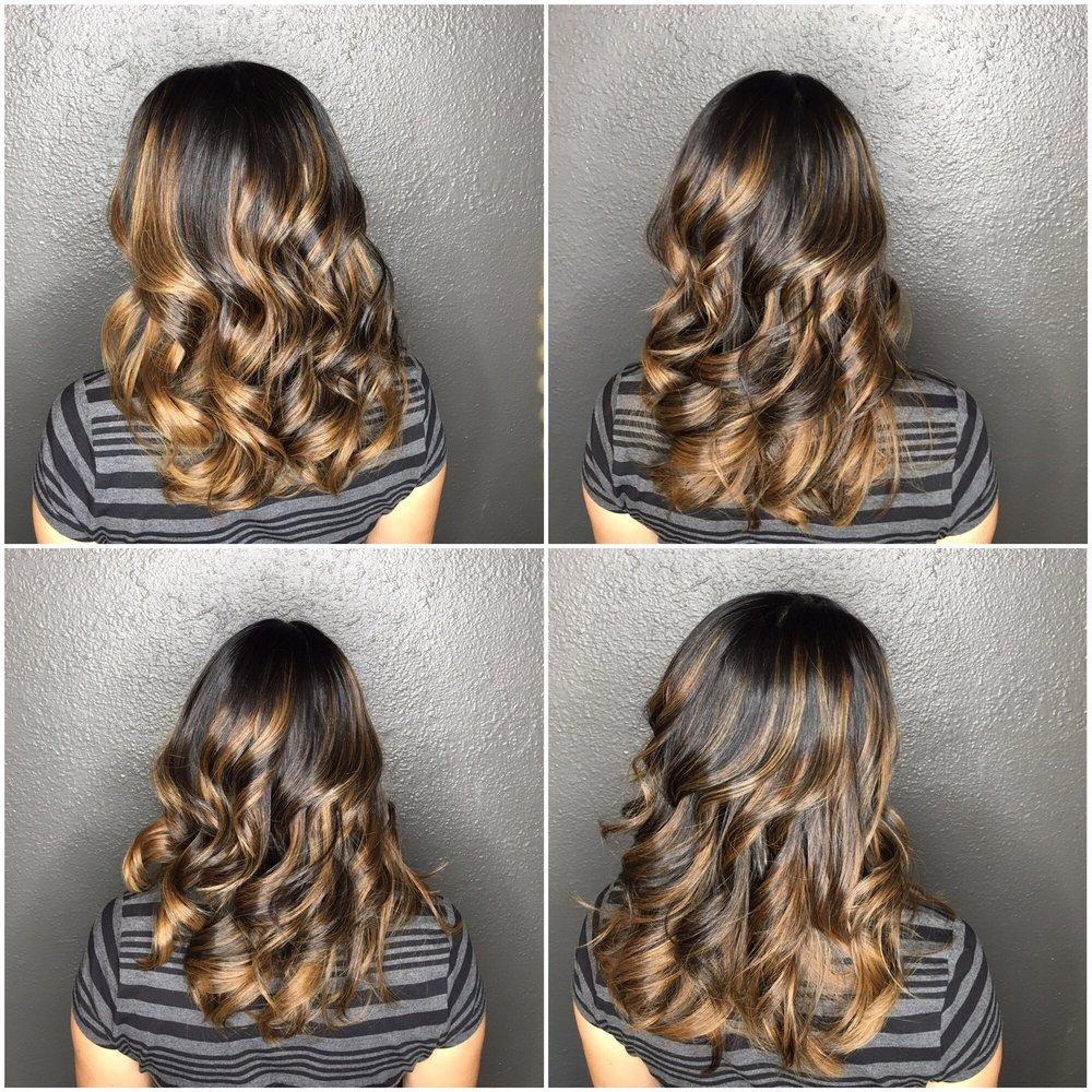 Hairspray salon 348 foto 39 s 232 reviews harsen 141 for 7 image salon san diego
