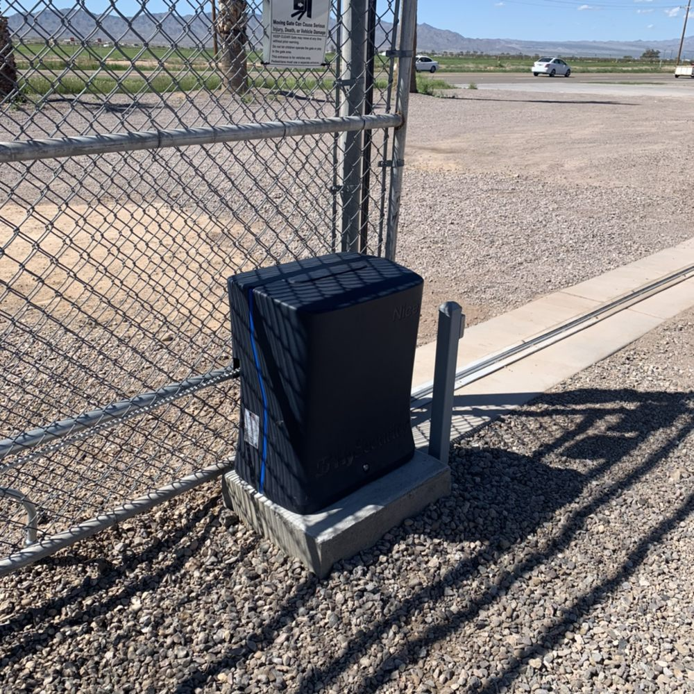 Hazlewood Automatic Gates and Services: Fort Mohave, AZ
