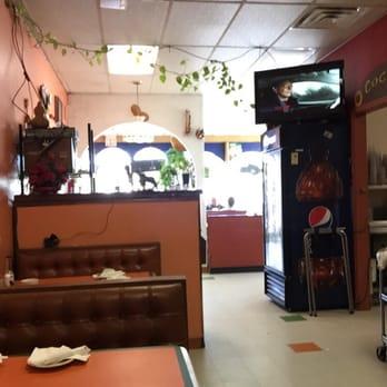 Photo Of El Sombrero Mexican Restaurant Oklahoma City Ok United States Inside