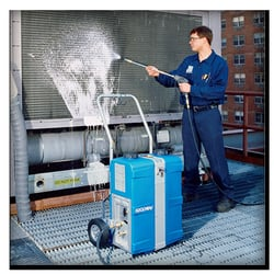 Photo Of Super Cool Air Conditioning Margate Fl United States Coil Cleaning