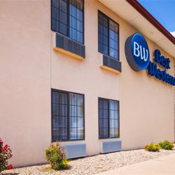 Photo Of Best Western Moriarty Heritage Inn Nm United States