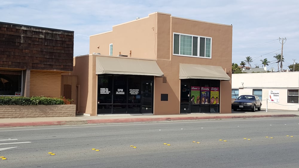 SPM Tax Service - Tax Services - 749 Freedom Blvd, Watsonville, CA