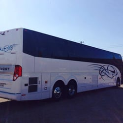 Travel to Houston with the best bus companies