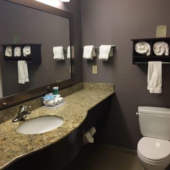 Bathroom Fixtures Billings Mt holiday inn express & suites billings west - 33 photos & 11