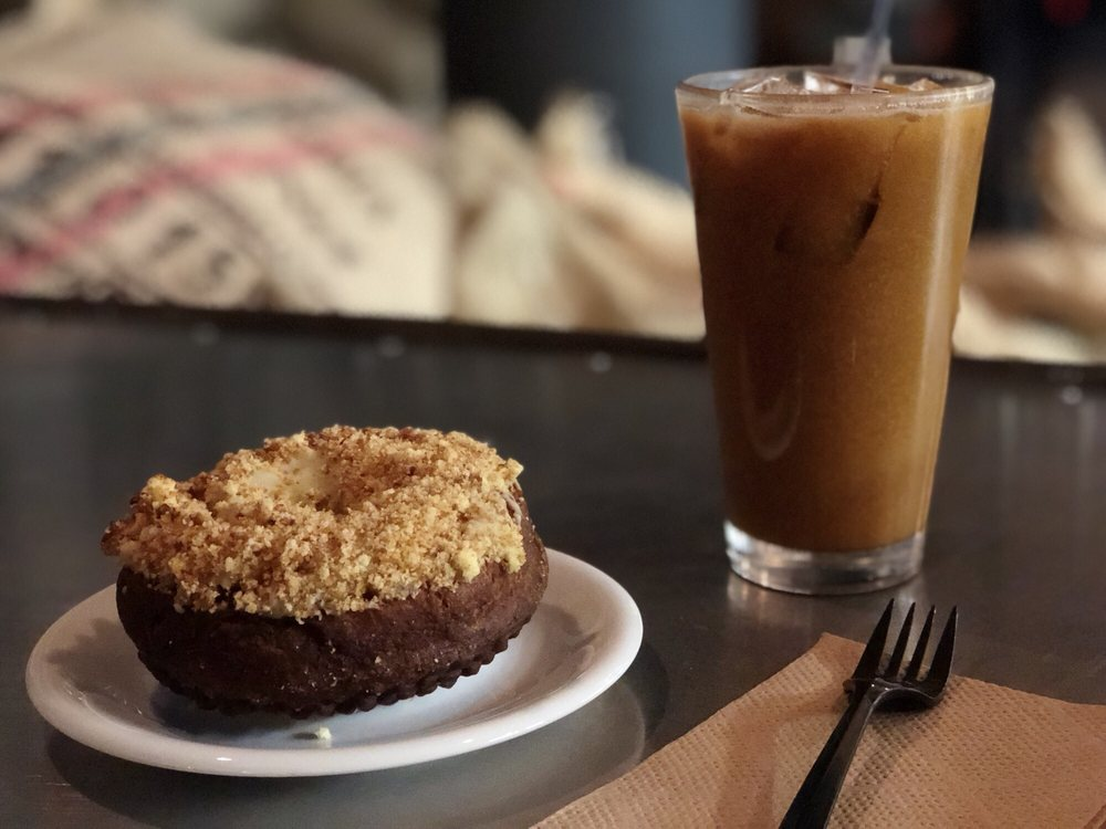 Lift Coffee Roasters: 2060 Chicago Ave, Riverside, CA