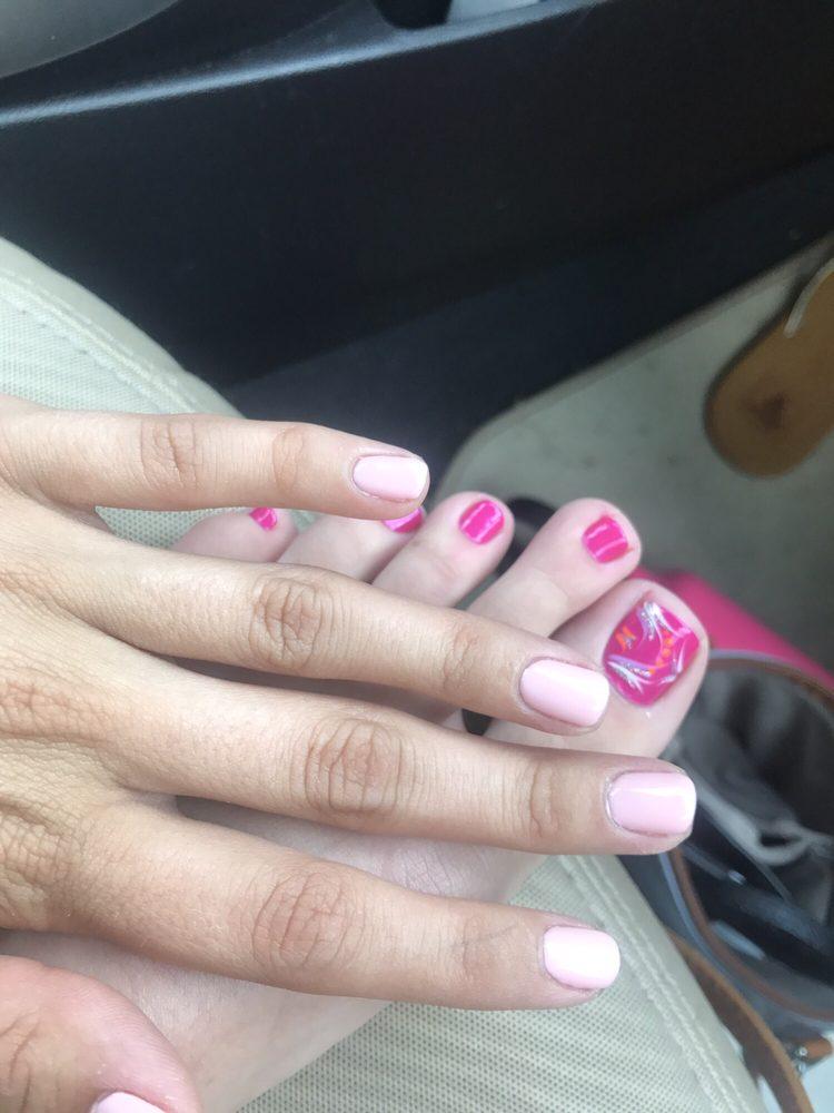 Lovely Nails: 1419 Chapin Rd, Chapin, SC
