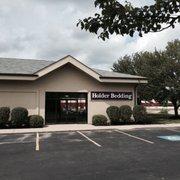 Holder Bedding Mattress Factory