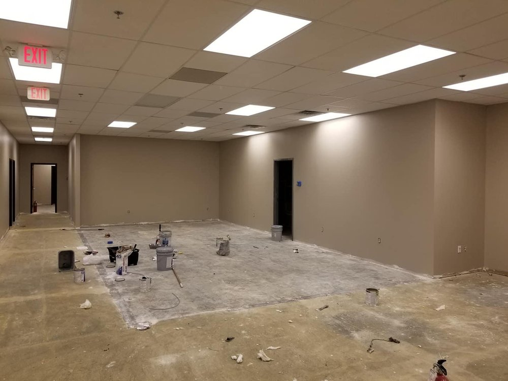 High Quality Painting and Drywall