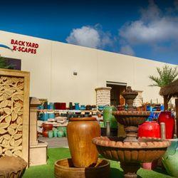 Backyard X-Scapes backyard x-scapes - 100 photos - home & garden - 10835 sorrento