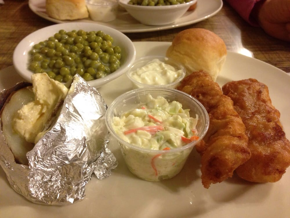 Friday night fish fry 2 pieces for plus all the for Friday night fish fry near me