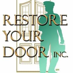 Attractive Photo Of Restore Your Door   Cypress, TX, United States. Restore Your Door